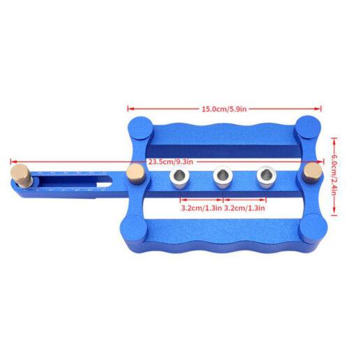 Selbstzentrierende Dübelvorrichtung für Eckkanten-Oberflächenverbindungen