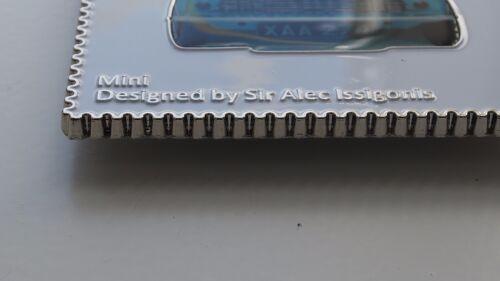 Classic mini badge new bmw mini badge grille badge emblem