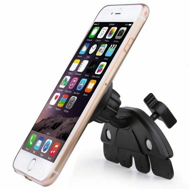 Encased LolliLockit Magnetic Grip Phone Cup Holder Car Mount for Pop Phone Holder Patent Pending