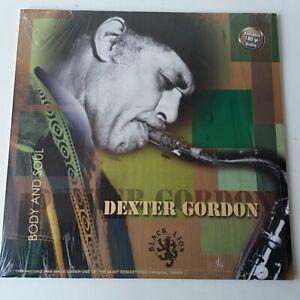 Dexter-Gordon-Body-And-Soul-Vinyle-LP-Allemand-2001-180g-Audiophile-NM