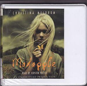 Madapple-by-Christina-Meldrum-2008-CD-Unabridged-Aslaug-Series-Book-4