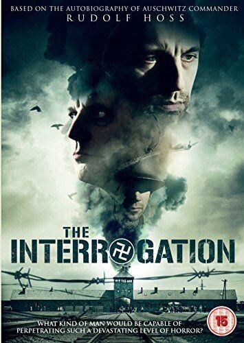Interrogation [DVD][Region 2]