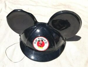 c1980s-Disney-Mickey-Mouse-Party-Hat