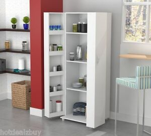 kitchen food storage cabinets kitchen cabinet storage white food pantry shelf 21715