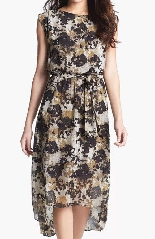 Vince Camuto High Low Dress For Women