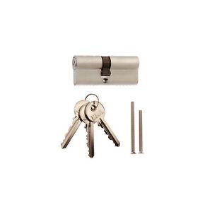ERA 5 Broches Euro double cylindre - 30-35- 30-45- 30-50- 30-55 - Laiton & satin-afficher le titre d`origine 4DqRvnP6-07134654-648867593