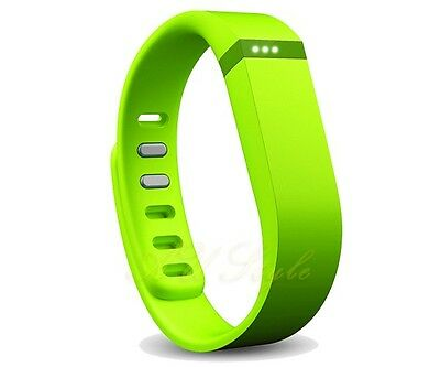 AU Hot Wireless Wristband Bracelet Replacement Band for Fitbit Flex