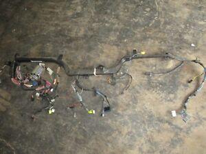 details about 05 dodge ram 1500 truck * under dash wiring harness * 5 7 hemi automatic 5.7 Hemi Crank Sensor