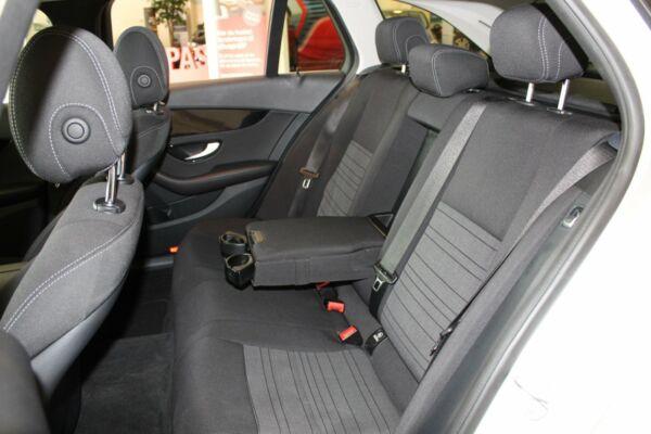 Mercedes C200 2,0 stc. aut. - billede 5