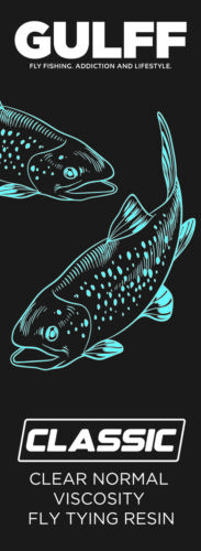Gulff Clear UV Resins