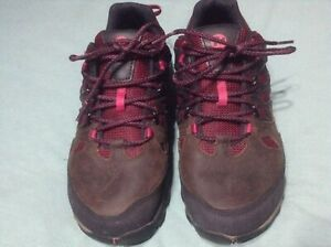 MERRELL-ALL-OUT-BLAZE-WOMEN-039-S-9-5-CINNAMON-HIKING-SHOES-J09392-WORN-ONE-TIME
