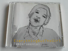 Everything But The Girl - Temperamental (CD Album) Used Good