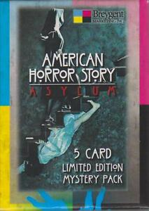 American-Horror-Story-Asylum-SDCC-2016-SEALED-MYSTERY-PACK-5-HITS-Breygent