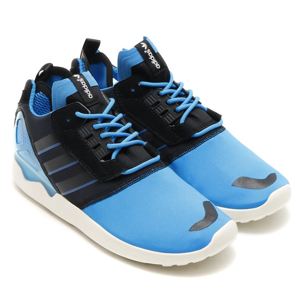 Adidas ZX 8000 Boost Bleu blanc B26371