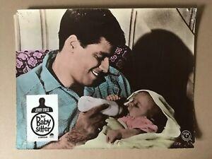 Der-Babysitter-Kinoaushangfoto-59-Jerry-Lewis