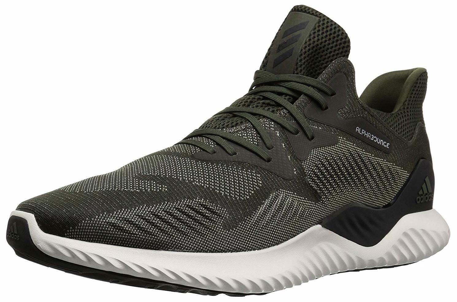 Adidas Alphabounce 2 M Running shoes - Choose SZ color