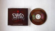 P.O.D. going in cieco UE ADV CDsingle 2006 alternative rock