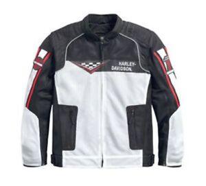pour Jkt 97113 homme anti Harley Grille davidson® 5x 18vm ™ coolcore vent W technologie cPqqIpUB