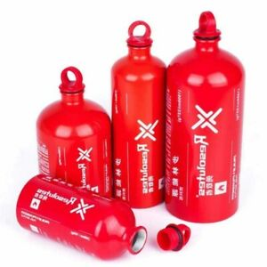 Details about 1500ml Gas Oil Fuel Bottle Thicken Motorcycle Emergency  Petrol Gasoline Canister