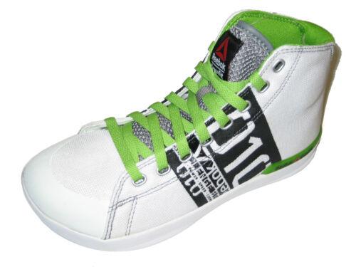 Poly schwarz Weiß Schuhe grün Rcf Sneakers Tr Crossfit Lite grau Damen Reebok TgIwUzUq
