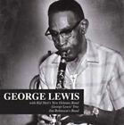 George Lewis-george Lewis US IMPORT CD