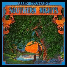SOUTHERN NIGHTS CD ALLEN TOUSSAINT 4943674212033 WPCR-16377 NEW SEALED
