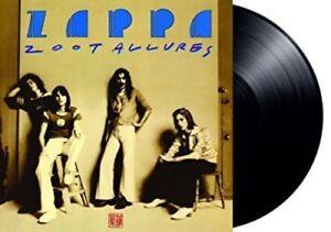 Frank-Zappa-Zoot-Allures-New-Vinyl-LP
