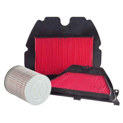 Hiflofiltro Moto filtro dell/'aria per 2001 YAMAHA YZF1000 Thunderace