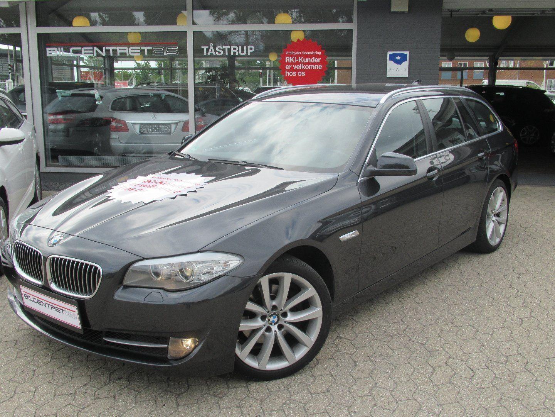 BMW 520i 2,0 Touring aut. 5d - 299.900 kr.