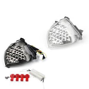 LED-Clignotant-Feu-arriere-pour-Yamaha-YZF-R1-YZF-R1-2004-2006-2005-New