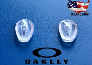 bf884c3525a Image is loading 2-Pairs-Oakley-Replacement-Nosepads-HOLBROOK-METAL-KEEL-