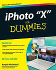 iPhoto '09 For Dummies by Angelo Micheletti (Paperback, 2009)