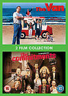 The Commitments / The Van (DVD, 2010)