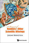 Bouquet Of Numbers And Other Scientific Offerings, A by Jeremy Bernstein (Hardback, 2016)