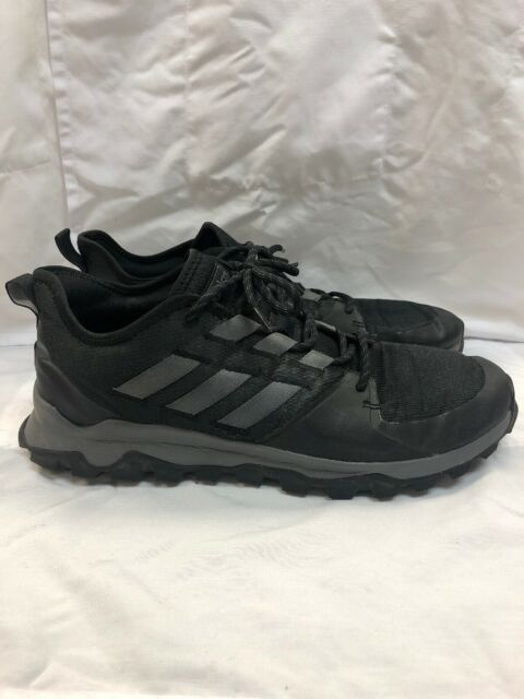 Size 14 - adidas Kanadia Trail Core