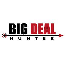 Big Deal Hunter Unique Products