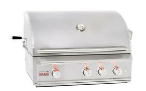 BLAZE-3-Burner-34-034-PROFESSIONAL-Built-in-Grill-BLZ-3-PRO-CLOSEOUT-OPEN-BOX