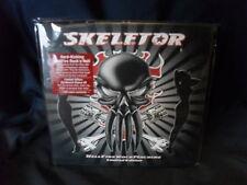 Skeletor - Hell Fire Rock Machine