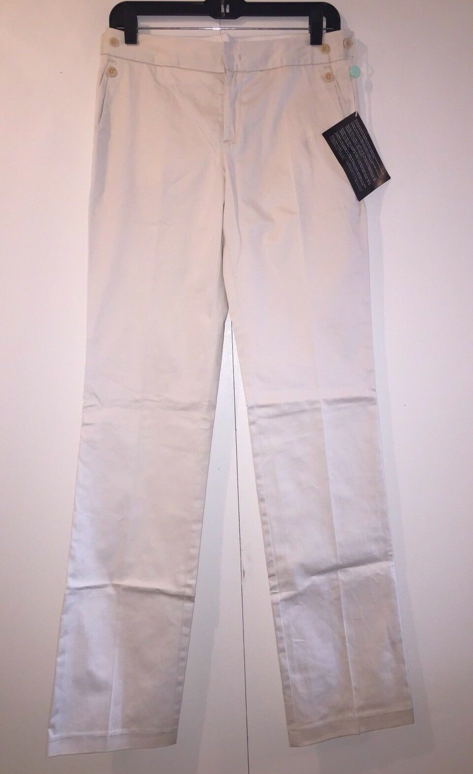 See By Chloe NEW Women's Size 6  Dress Pants  234 42 SALE Designer
