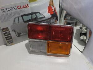 SX FIAT 132 />77 LEART FANALE POSTERIORE REAR LAMPS