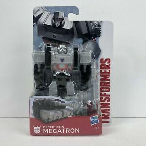 Transformers-Authentics-Decepticon-Megatron-Action-Figure-Hasbro-6-NEW-SEALED