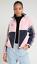 thumbnail 1 - UMBRO PROJECTS Shell Jacket Ladies Blush Pink Blue Night Large #REF126