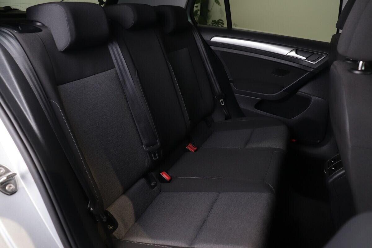 VW Golf VII TSi 115 Style BlueMotion DSG