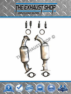 Catalytic Converter Fits 2004-2007 Cadillac CTS Base 3.6L V6 GAS DOHC