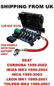 s l300 fuse box battery terminal seat cordoba ibiza mk3 inca leon toledo seat leon mk3 fuse box at bakdesigns.co