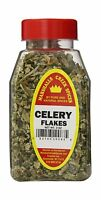 Marshalls Creek Spices Celery Flakes Seasoning 3 Ounce Free Shipping