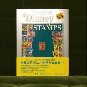 Disney-1144-Stamp-Collection-Museum-2-Book