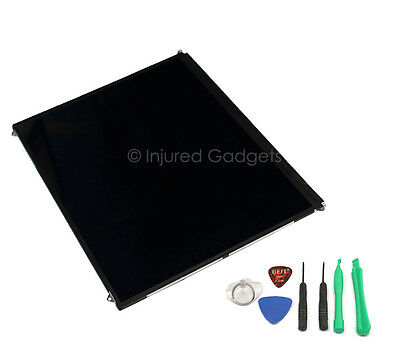 LCD Display Screen Replacement Lens For Apple iPad 2 2nd Gen Generation 3G WiFi