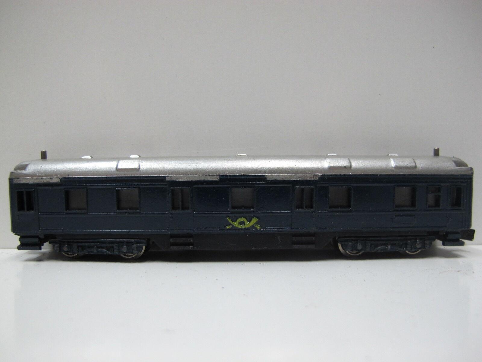 Rokal Geruomoia Ferrovia treno modellololololo Vintage 1960  circa Giocattolo 101  risparmia fino al 70%