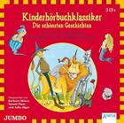 Kinderhörbuchklassiker. Die schönsten Geschichten von Hans Christian Andersen, Maria Seidemann und L. Frank Baum (2014)